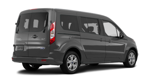 2017 Ford Transit Connect XLT WAGON | Photo 5 | Magnetic