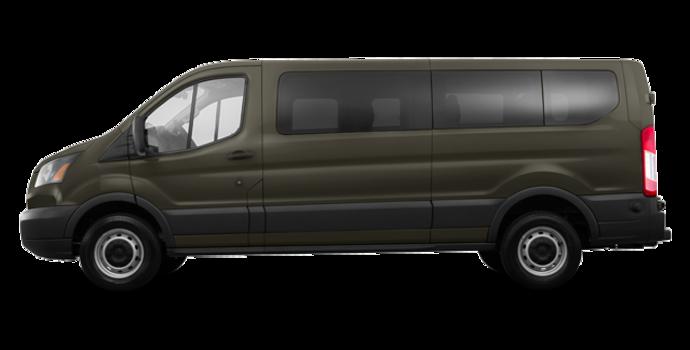 2017 Ford Transit WAGON XL | Photo 4 | Caribou Metallic