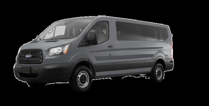 2017 Ford Transit WAGON XL | Photo 6 | Magnetic Metallic