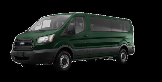 2017 Ford Transit WAGON XL | Photo 6 | Green Gem Metallic