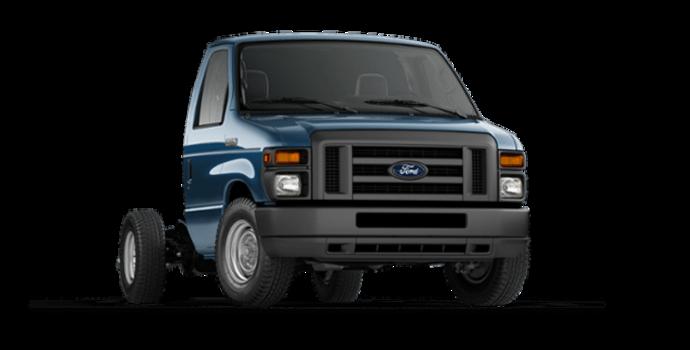 2017 Ford E-Series Cutaway 350 | Photo 6 | Blue Jeans