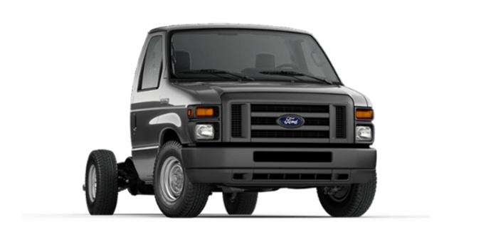 2017 Ford E-Series Cutaway 350 | Photo 6 | Magnetic