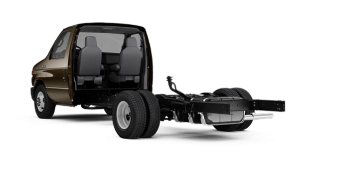 2017 Ford E-Series Cutaway 450 | Photo 5 | Caribou