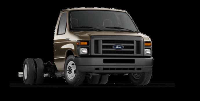 2017 Ford E-Series Cutaway 450 | Photo 6 | Caribou