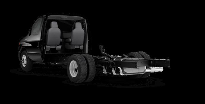 2017 Ford E-Series Cutaway 450 | Photo 5 | Shadow Black