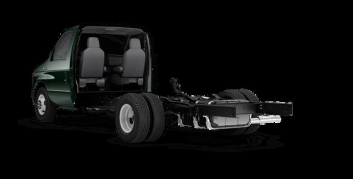 2017 Ford E-Series Cutaway 450 | Photo 5 | Green Gem