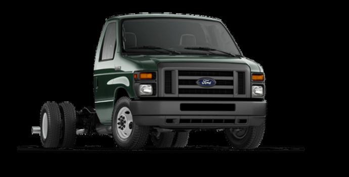 2017 Ford E-Series Cutaway 450 | Photo 6 | Green Gem