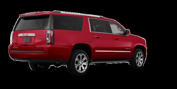 2017 GMC Yukon XL DENALI | Photo 5 | Crimson Red