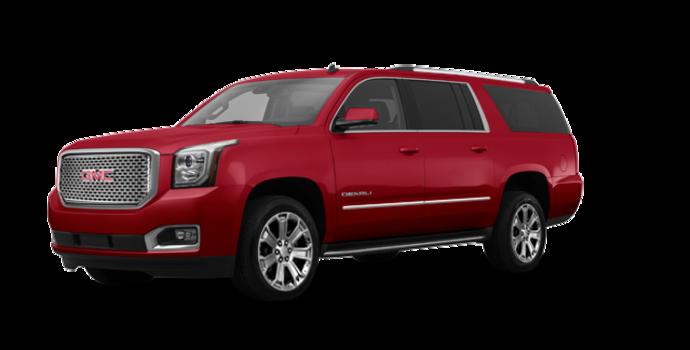 2017 GMC Yukon XL DENALI | Photo 6 | Crimson Red