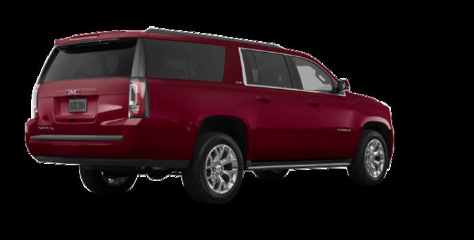 2017 GMC Yukon XL SLE | Photo 5 | Crimson Red