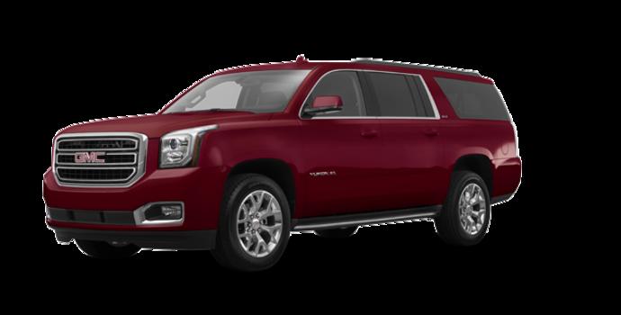 2017 GMC Yukon XL SLE | Photo 6 | Crimson Red