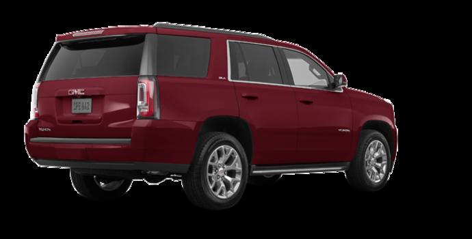 2017 GMC Yukon SLE | Photo 5 | Crimson Red