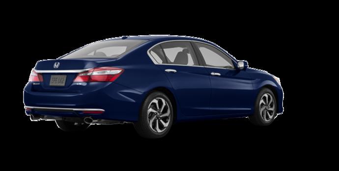 2017 Honda Accord Sedan EX-L V6 | Photo 5 | Obsidian Blue Pearl