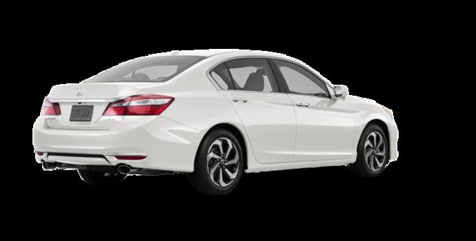 2017 Honda Accord Sedan EX-L V6 | Photo 5 | White Orchid Pearl