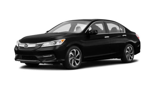 2017 Honda Accord Sedan EX-L V6 | Photo 6 | Crystal Black Pearl