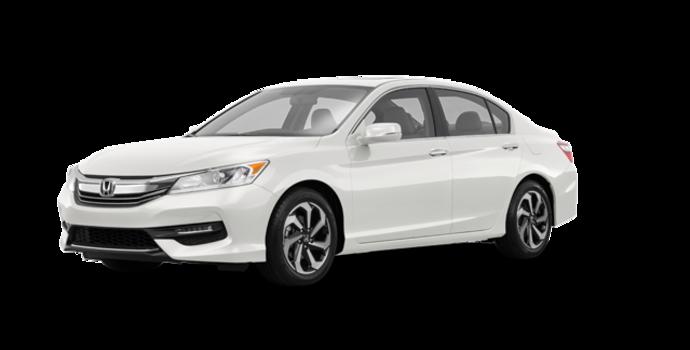 2017 Honda Accord Sedan EX-L V6 | Photo 6 | White Orchid Pearl