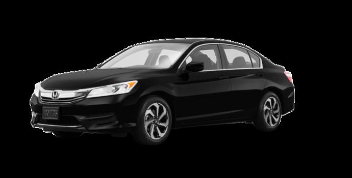 2017 Honda Accord Sedan LX | Photo 6 | Crystal Black Pearl