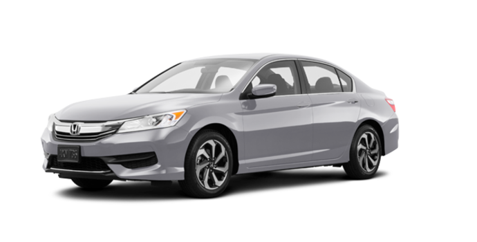2017 Honda Accord Sedan LX | Photo 6 | Lunar Silver Metallic