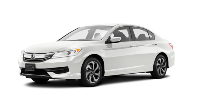 2017 Honda Accord Sedan LX | Photo 6 | White Orchid Pearl