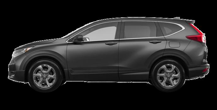 2017 Honda CR-V EX | Photo 4 | Modern Steel Metallic