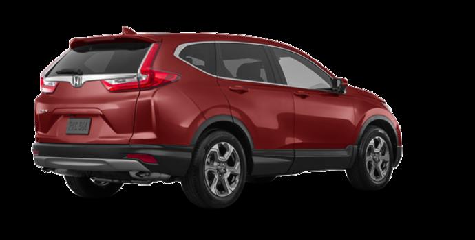 2017 Honda CR-V EX | Photo 5 | Molten Lava Pearl