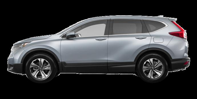 2017 Honda CR-V LX-2WD | Photo 4 | Lunar Silver Metallic