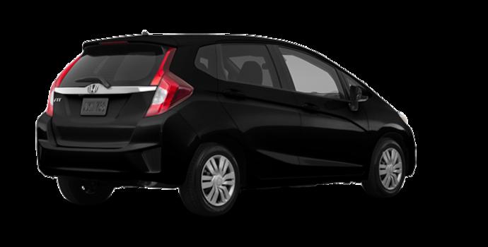 2017 Honda Fit LX | Photo 5 | Crystal Black Pearl