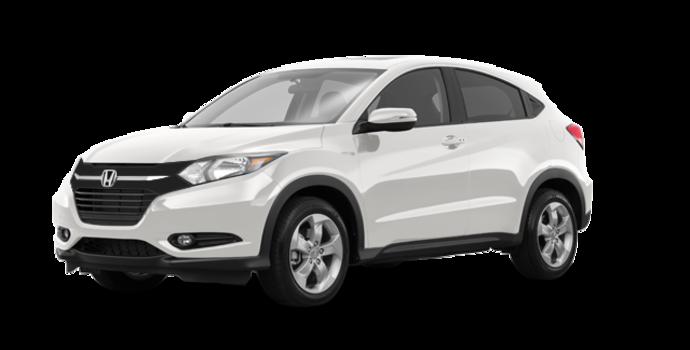 2017 Honda HR-V EX | Photo 6 | White Orchid Pearl