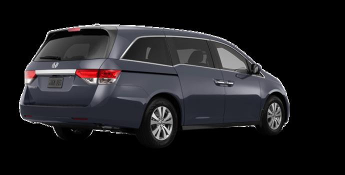 2017 Honda Odyssey EX-L NAVI | Photo 5 | Modern Steel Metallic