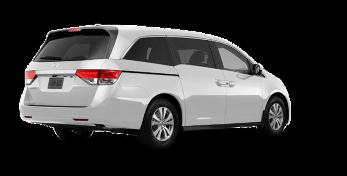 2017 Honda Odyssey EX-RES | Photo 5 | White Diamond Pearl