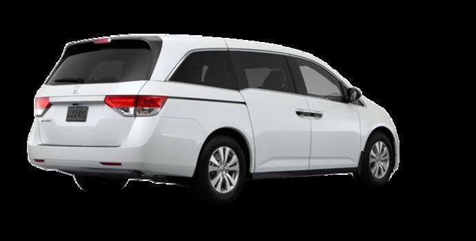 2017 Honda Odyssey SE | Photo 5 | White Diamond Pearl