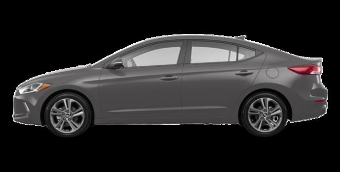 2017 Hyundai Elantra SE | Photo 4 | Iron Gray