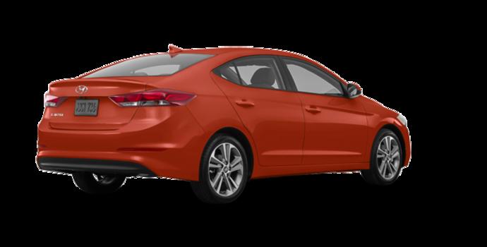 2017 Hyundai Elantra SE | Photo 5 | Phoenix Orange