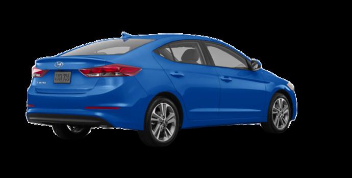 2017 Hyundai Elantra SE | Photo 5 | Marina Blue