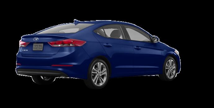 2017 Hyundai Elantra SE | Photo 5 | Stargazing Blue