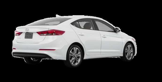 2017 Hyundai Elantra SE | Photo 5 | Polar White