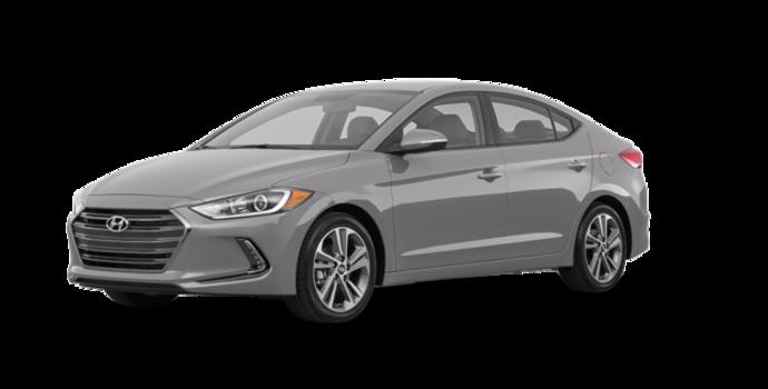 2017 Hyundai Elantra SE | Photo 6 | Platinum Silver