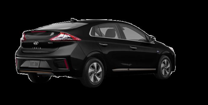 2017 Hyundai IONIQ electric LIMITED | Photo 5 | Phantom Black