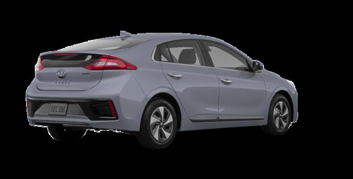 2017 Hyundai IONIQ SE | Photo 5 | Aurora Silver