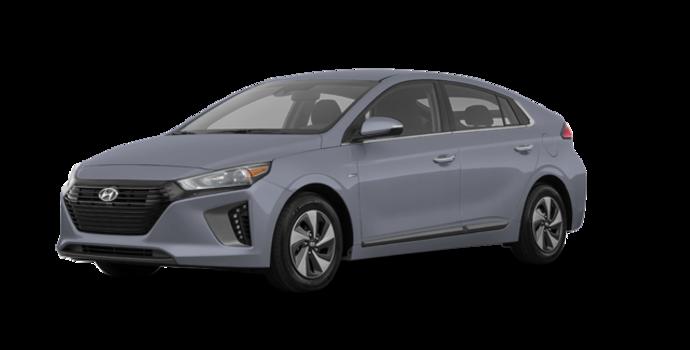 2017 Hyundai IONIQ SE | Photo 6 | Aurora Silver