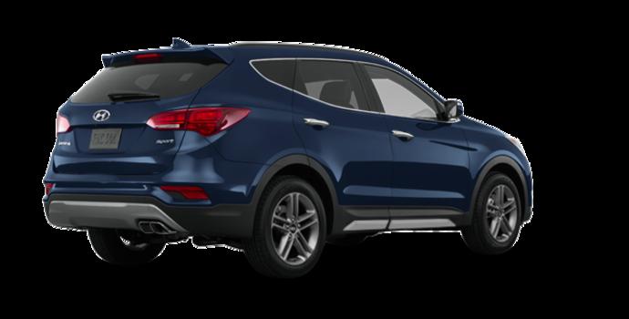 2017 Hyundai Santa Fe Sport 2.0T LIMITED | Photo 5 | Marlin Blue