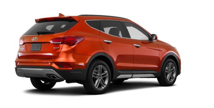 2017 Hyundai Santa Fe Sport 2.0T SE | Photo 5 | Canyon Copper