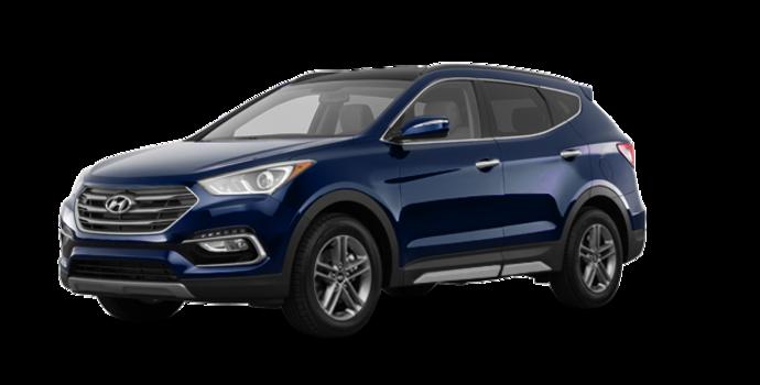 2017 Hyundai Santa Fe Sport 2.0T SE | Photo 6 | Nightfall Blue