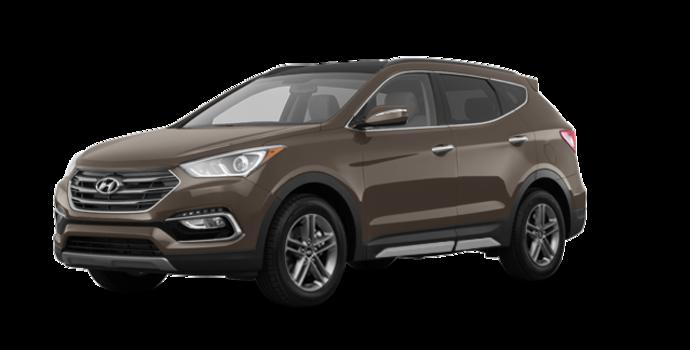 2017 Hyundai Santa Fe Sport 2.0T SE | Photo 6 | Platinum Graphite