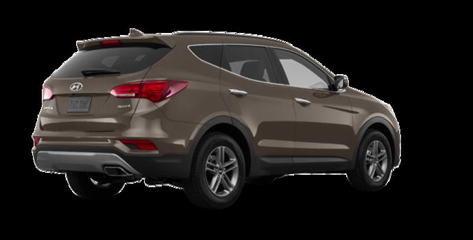 2017 Hyundai Santa Fe Sport 2.4 L PREMIUM | Photo 5 | Platinum Graphite