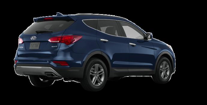 2017 Hyundai Santa Fe Sport 2.4 L PREMIUM | Photo 5 | Marlin Blue