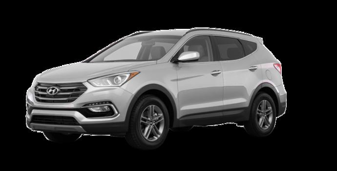 2017 Hyundai Santa Fe Sport 2.4 L | Photo 6 | Sparkling Silver