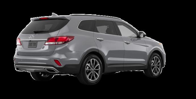 2017 Hyundai Santa Fe XL BASE | Photo 5 | Iron Frost