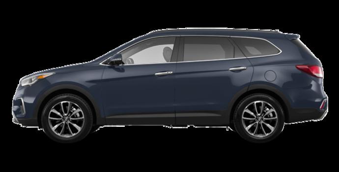 2017 Hyundai Santa Fe XL LUXURY | Photo 4 | Night Sky Pearl