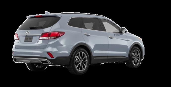 2017 Hyundai Santa Fe XL LUXURY | Photo 5 | Circuit Silver